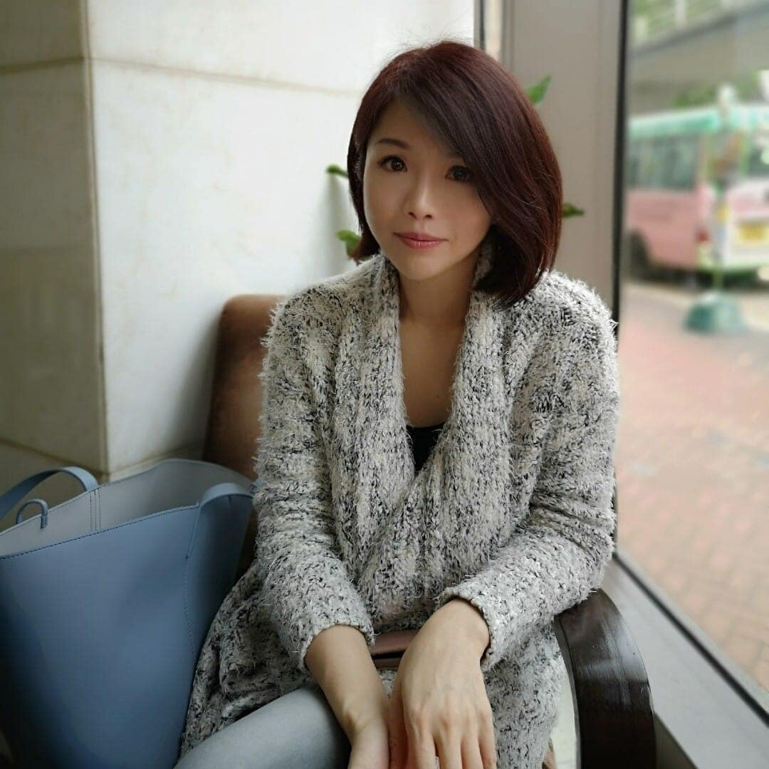 羅婉芝 LAW YC Helen LAW YC HELEN YC LAW MediPaper MediPr Cancer Informer Hong Kong 香港 腫瘤學新知