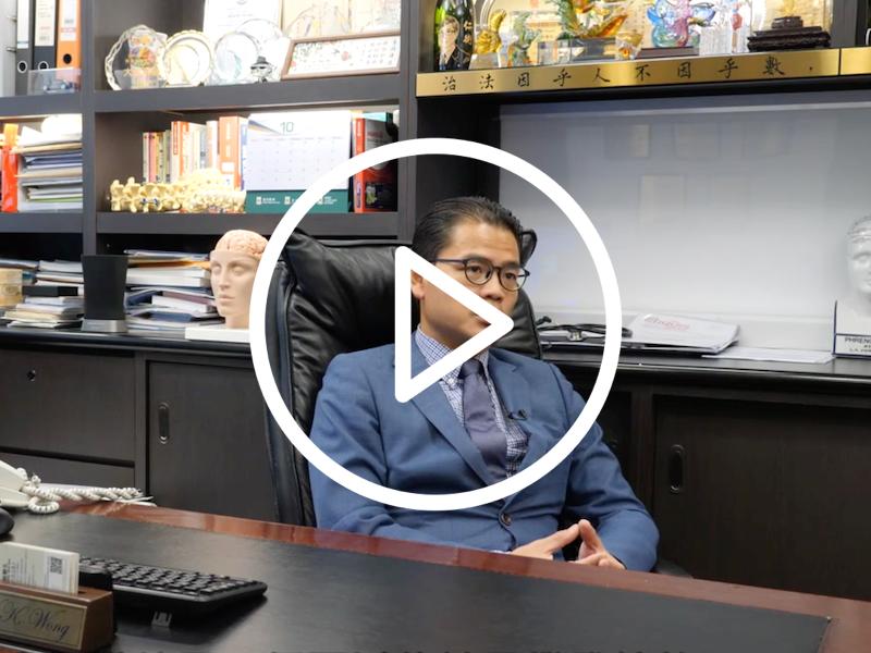 黃偉基醫生 - 漫談腦癌 第八集 - 腦癌的診斷 - 如何診斷腦癌是原發性還是繼發性?聽聽神經外科專科黃偉基醫生的分享