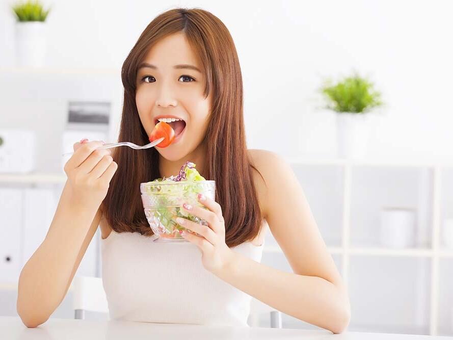 鹼性食物可抗癌-腫瘤-癌症-識飲識食-化療-鹼性食物-鹼性飲食法